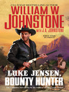 Luke Jensen, Bounty Hunter (eBook)